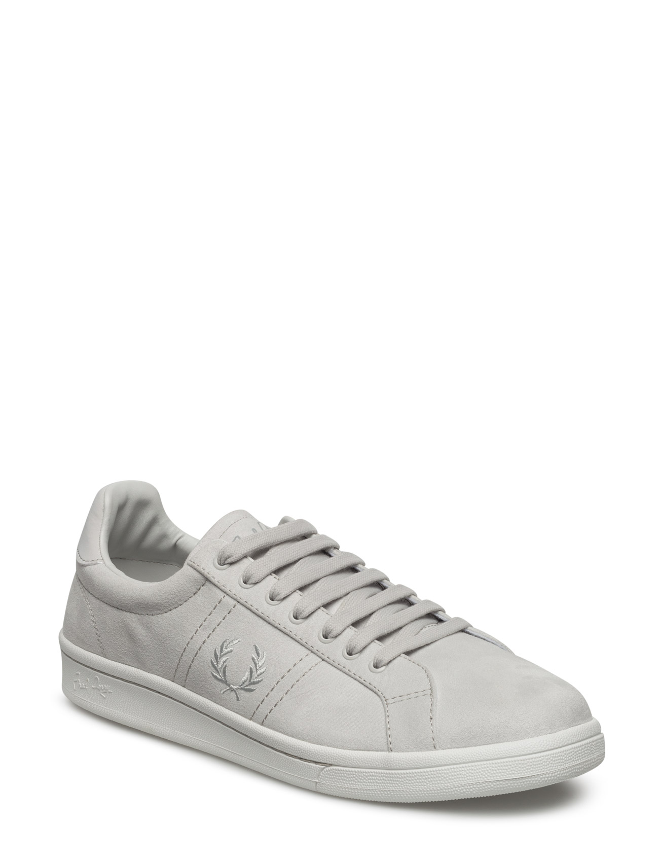 B721 Brushed Cotton Fred Perry Sneakers til Herrer i