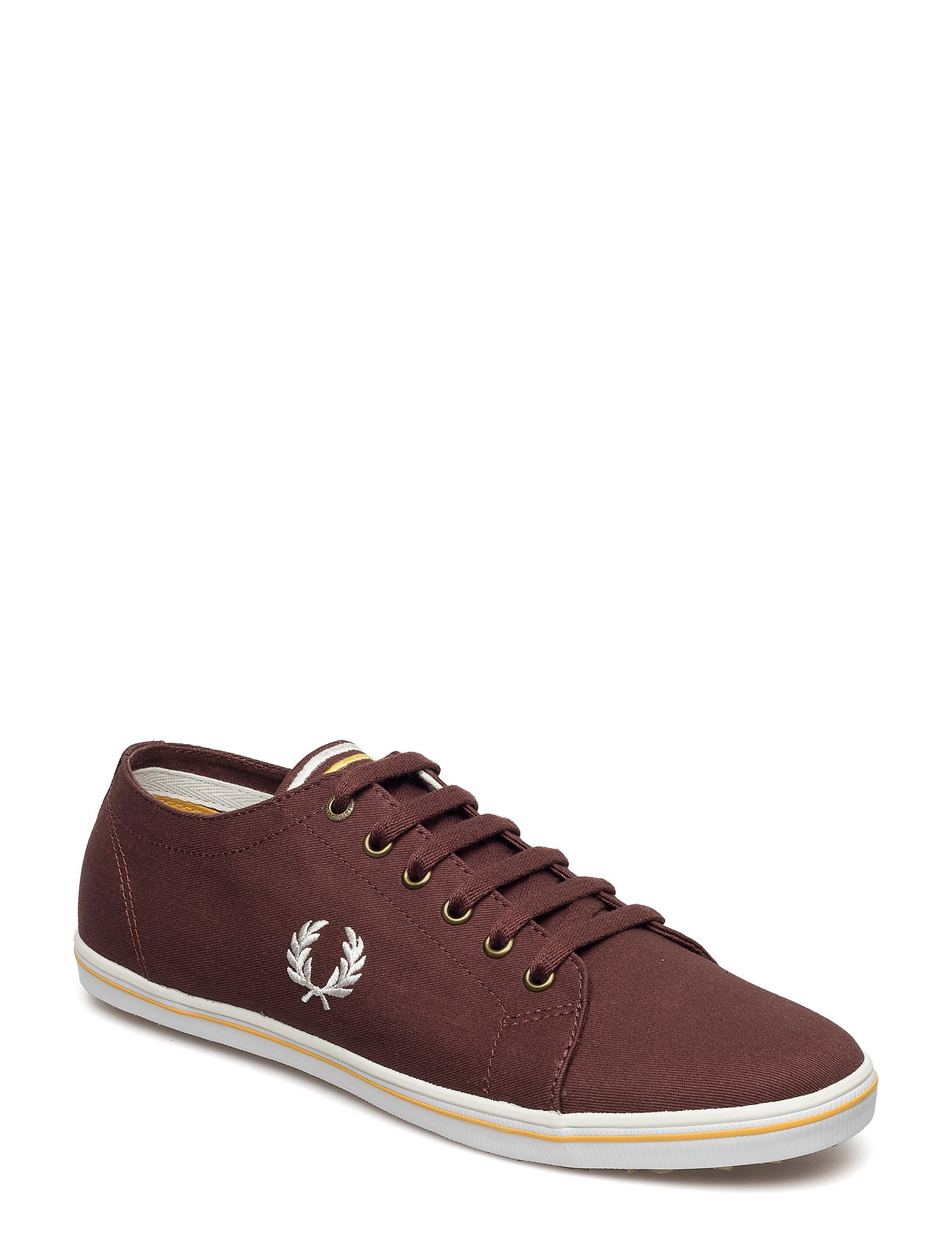 Kingston Twill Fred Perry Sneakers til Herrer i