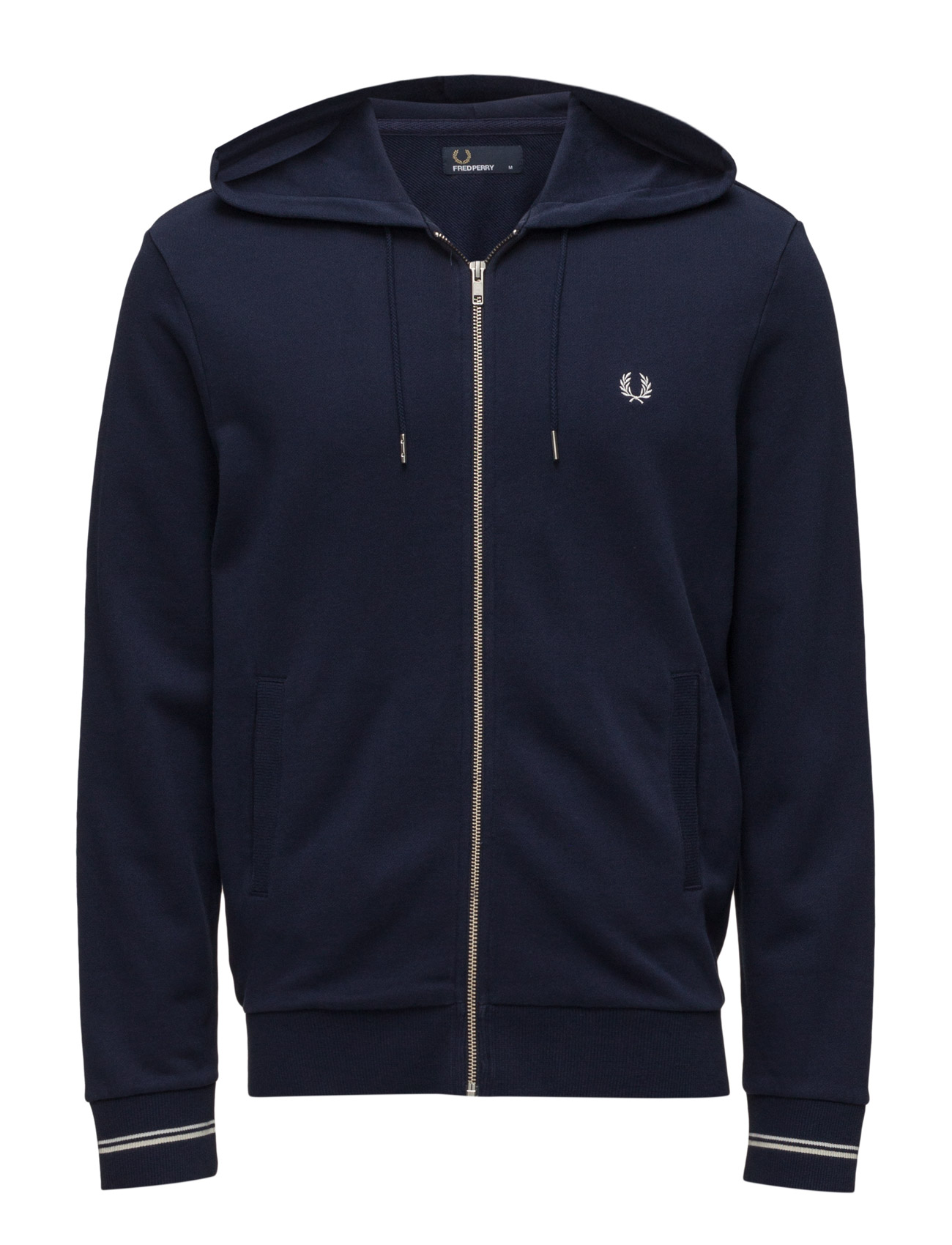 Loopback Hooded Sweat thumbnail