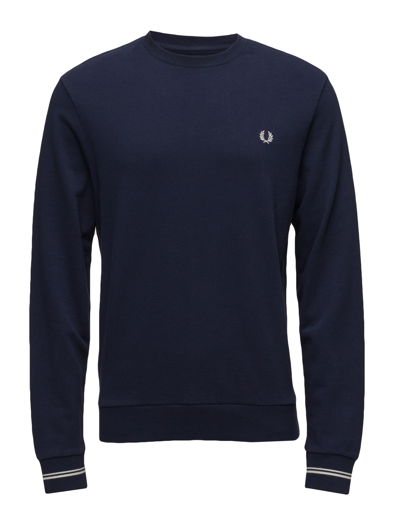 Crew Neck Sweat Fred Perry Sweat pants til Herrer i