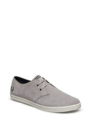 BYRON LOW SUEDE - 1964 SILVER