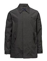 PRINCE OF WALES CABAN - C12 GRAPHITE