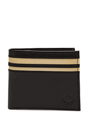 BILL & COIN - 102 BLACK
