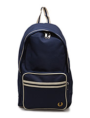 TWIN TIPPED BACK PACK - 608 NAVY