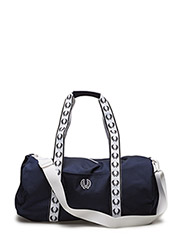TRACK BARREL BAG - 608 NAVY