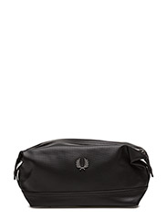 TRAVEL KIT BAG - 102 BLACK