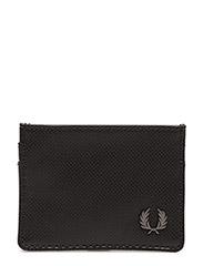 CARD HOLDER - 102 BLACK