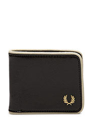 BILLFOLD WALLET - 102 BLACK
