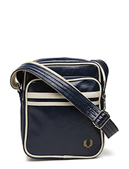 CLASSIC SIDE BAG - 635 NAVY/ECRU