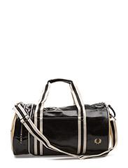 CLASSIC BARREL BAG - 280 BLACK/YELLOW