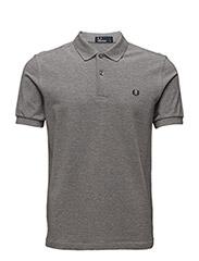 Plain FP Shirt - STEEL MARL