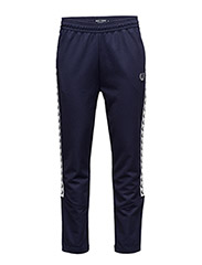 TAPED TRACK PANT - 266 CARBON BLUE