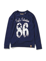 Heavy single 86 boy - Navy