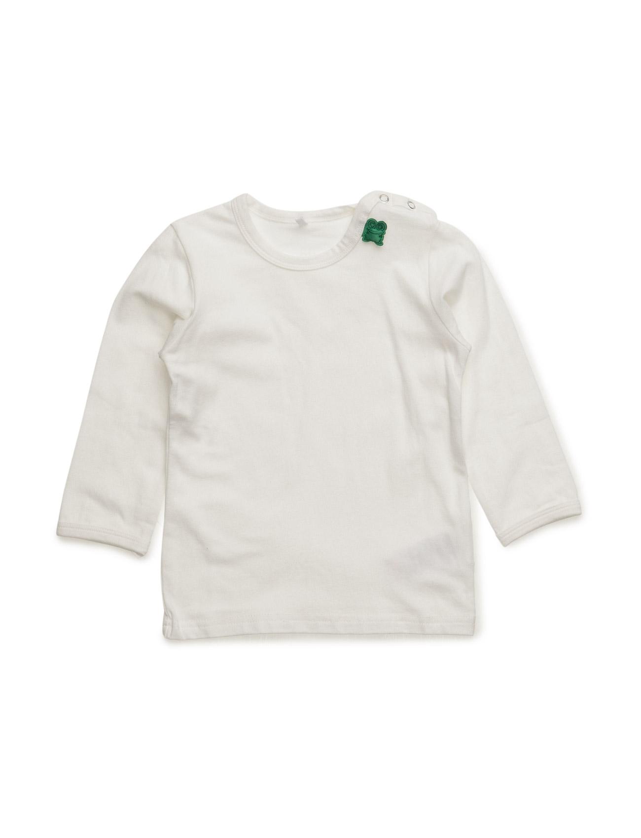 Alfa L/Sl T Noos Baby Freds World T-shirts til Børn i Fløde