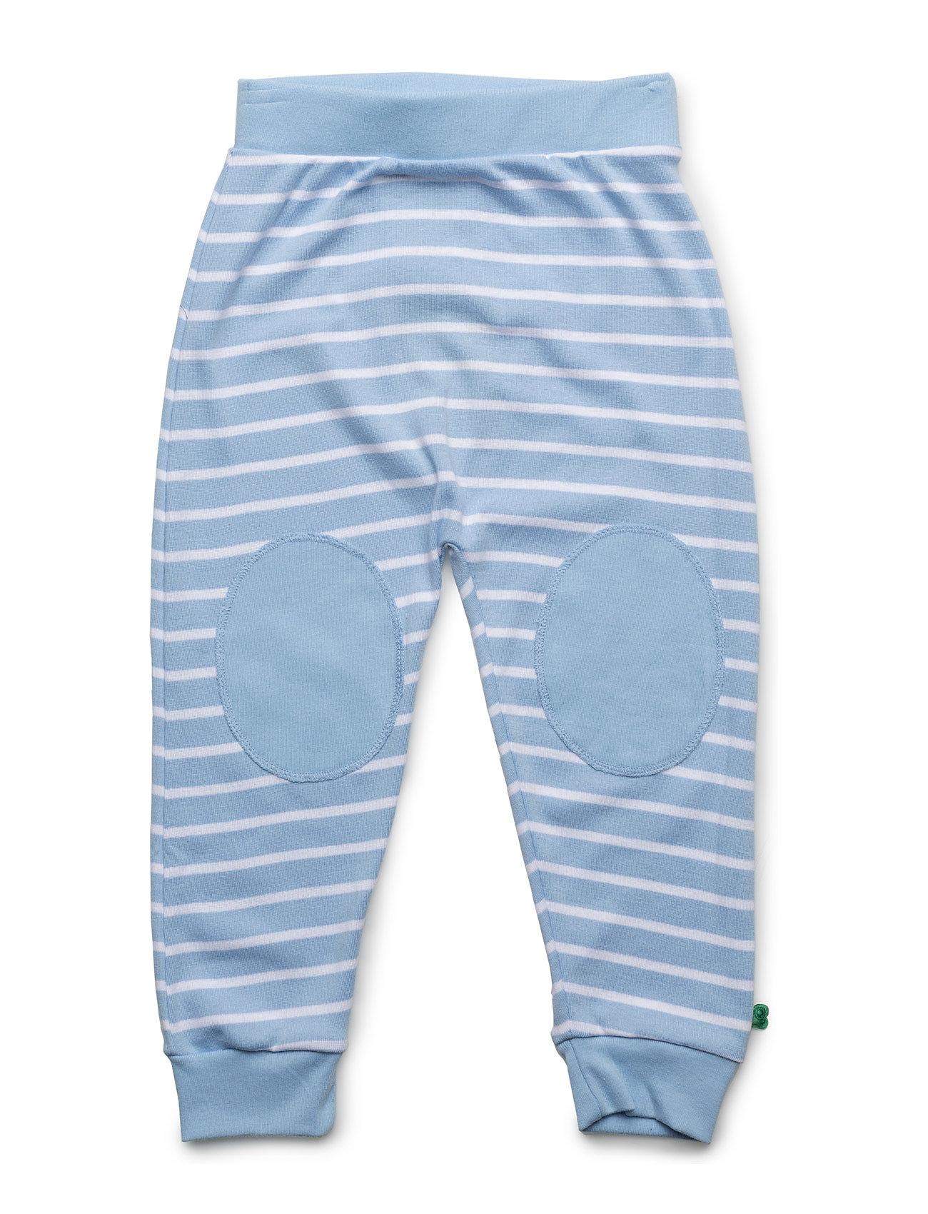 Stripe Funky Pants Freds World  til Børn i Blå
