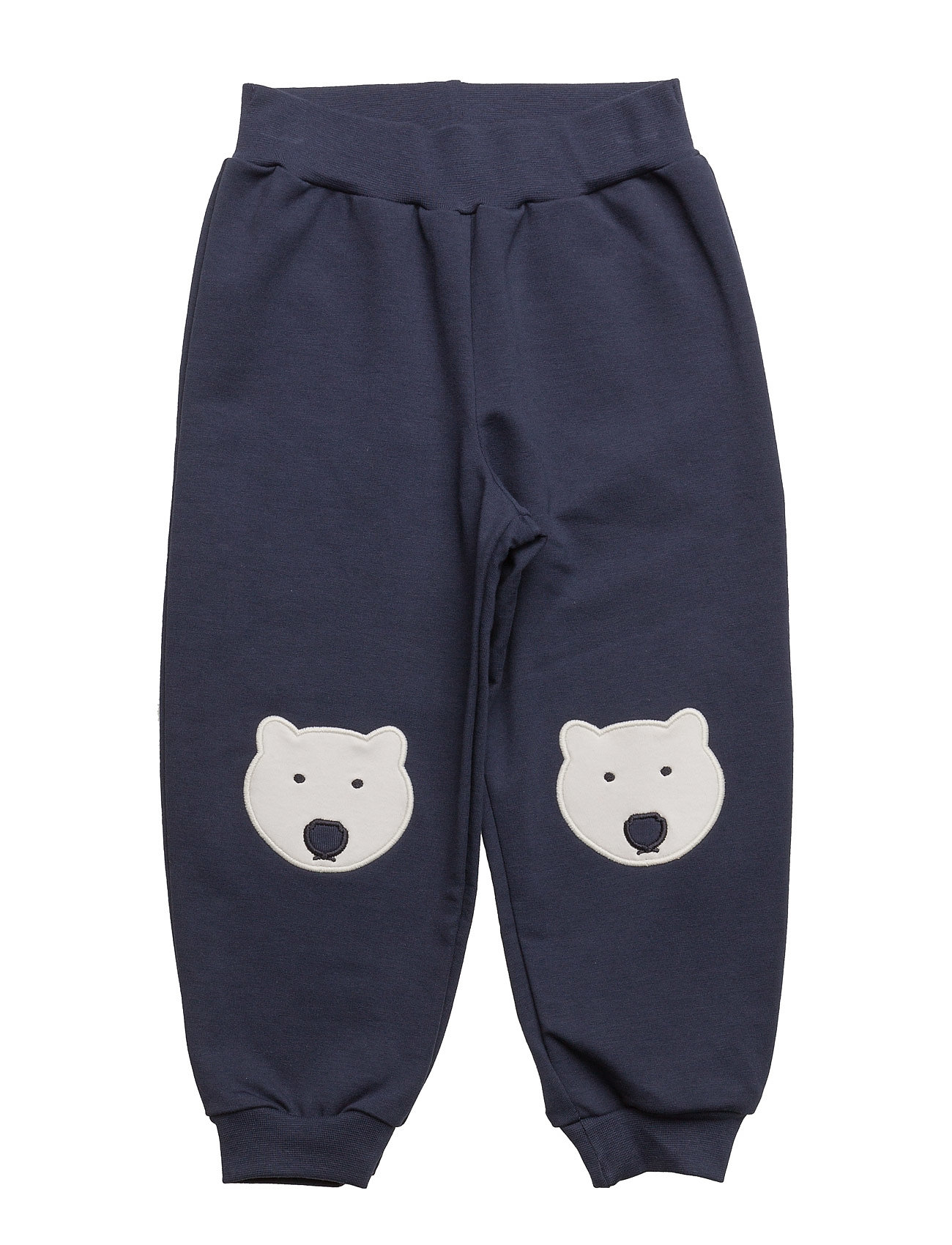 Bear Sweat Pants Freds World  til Børn i Navy blå