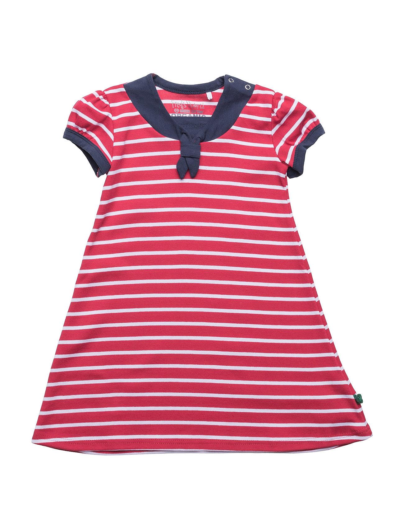 Sailor Dress Baby Freds World Kjoler til Børn i Rød