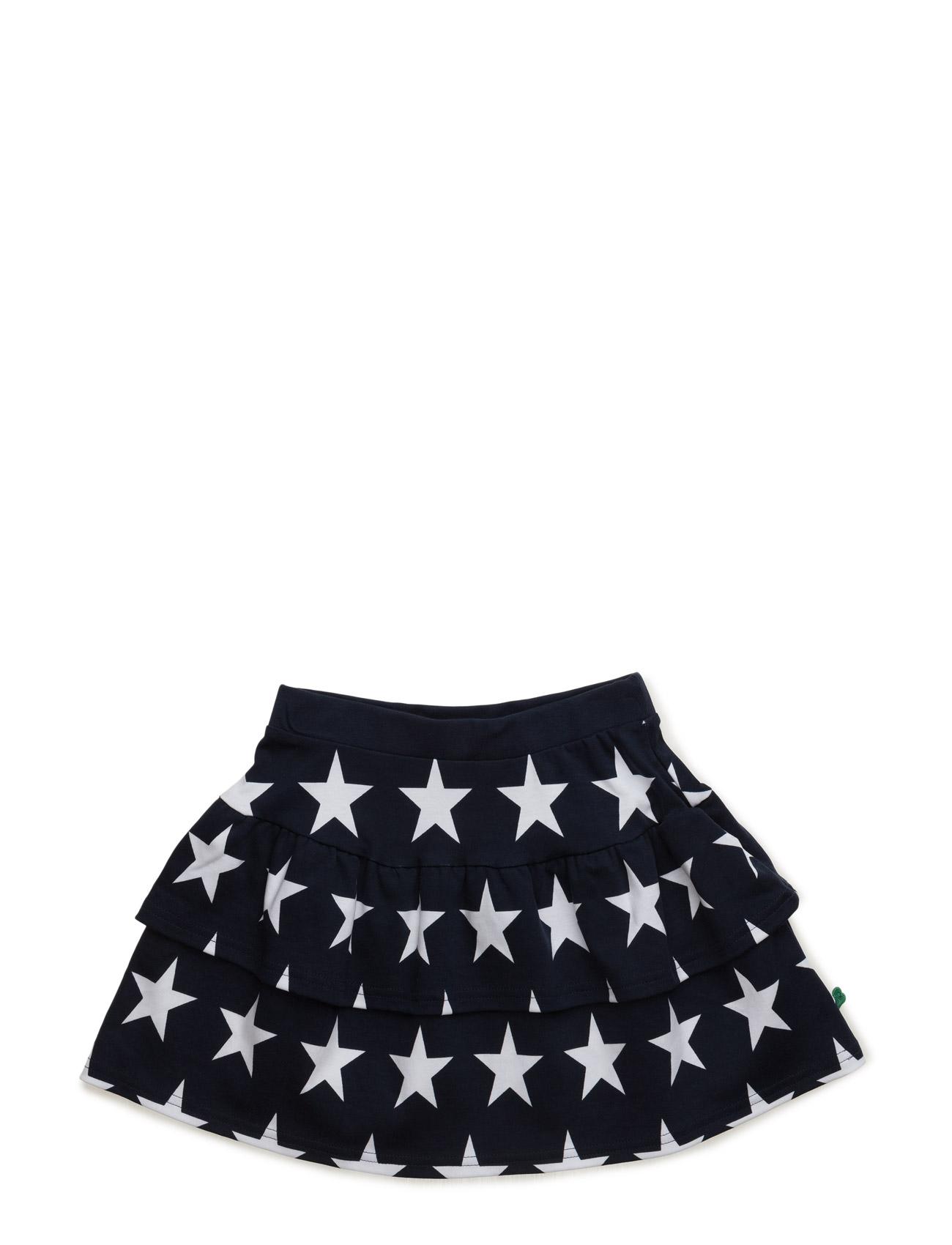 Star Skirt Freds World Nederdele til Børn i Navy blå