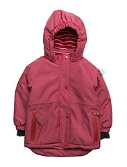 Jacket girl - RED