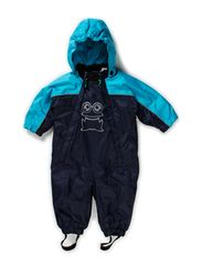 Outdoor suit baby - Navy