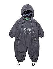Suit baby - NAVY