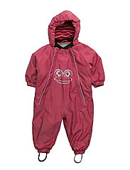 Suit baby - RED