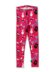 Rescue leggings - Pink
