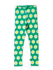 Daisy leggings - Green
