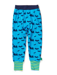 Bat pants baby - Blue