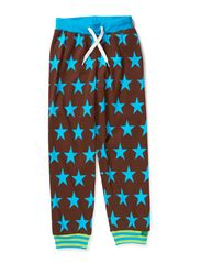 Star pants - Blue