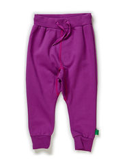 Rescue sweat pants Baby - Purple