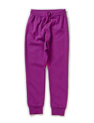 Rescue sweat pants - Purple
