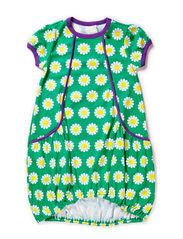 Daisy dress - Green