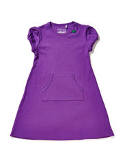 Alfa dress - Purple