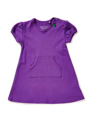 Alfa dress baby - Purple