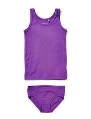 Alfa underwear girl - Purple