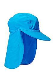 Swim hat - Blue