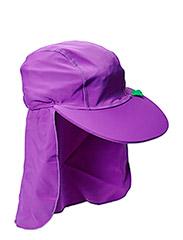 Swim hat - Purple
