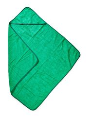 Towel baby NOOS - Green