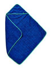 Towel baby NOOS - Mazarine