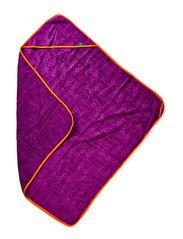 Towel baby NOOS - Purple