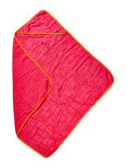 Towel baby - Pink