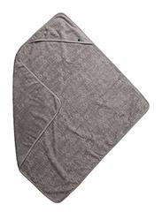 Towel baby NOOS - GREY