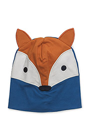 Fox beanie - SKIPPER