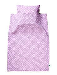 My I bed linen baby, 70x100 cm - Violet