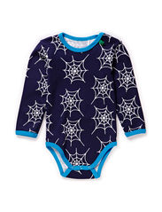 Spider l/sl body - Navy