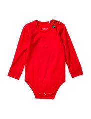 Alfa l/sl body - Red