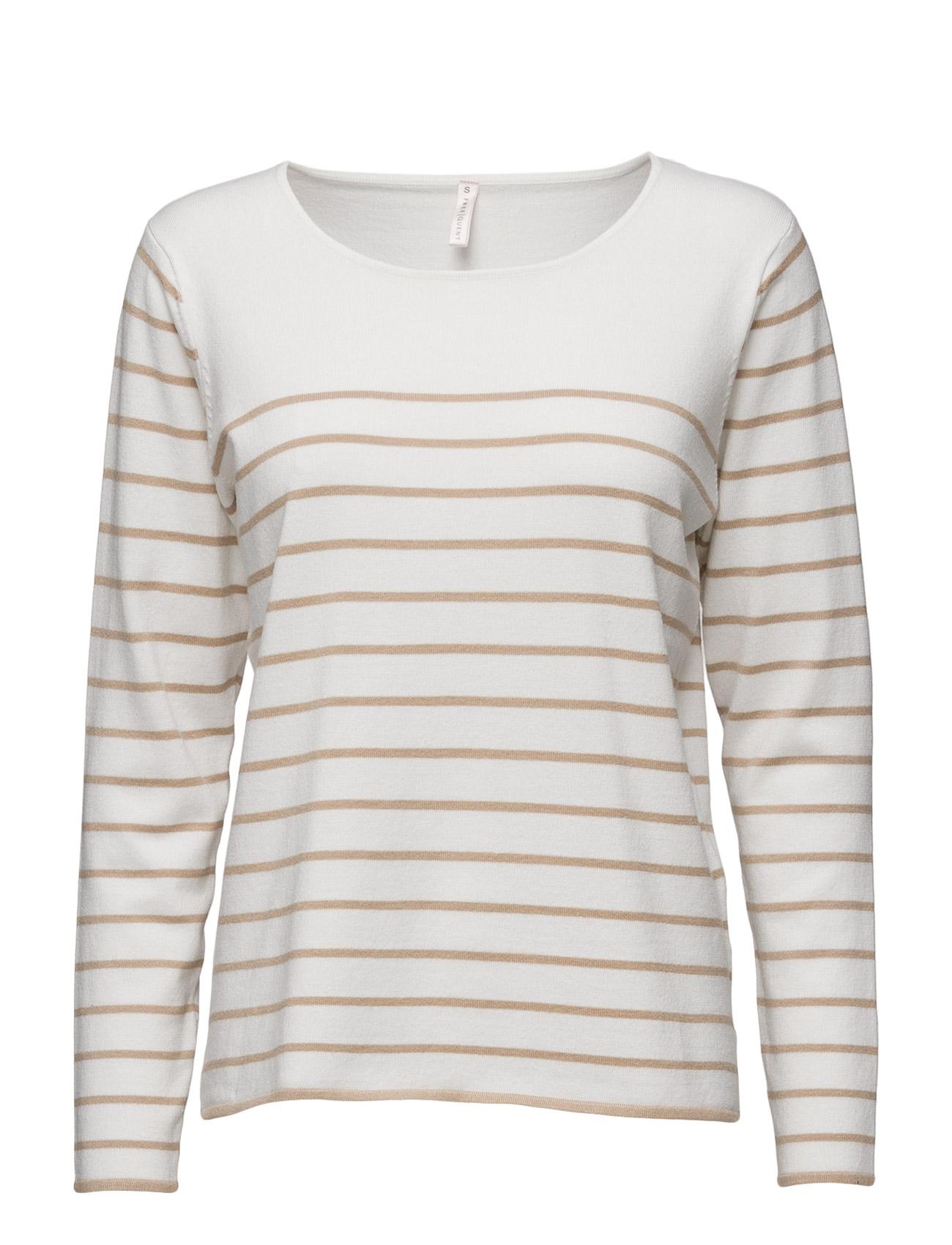 Lio-Pu-Sailor FREE|QUENT Sweatshirts til Damer i