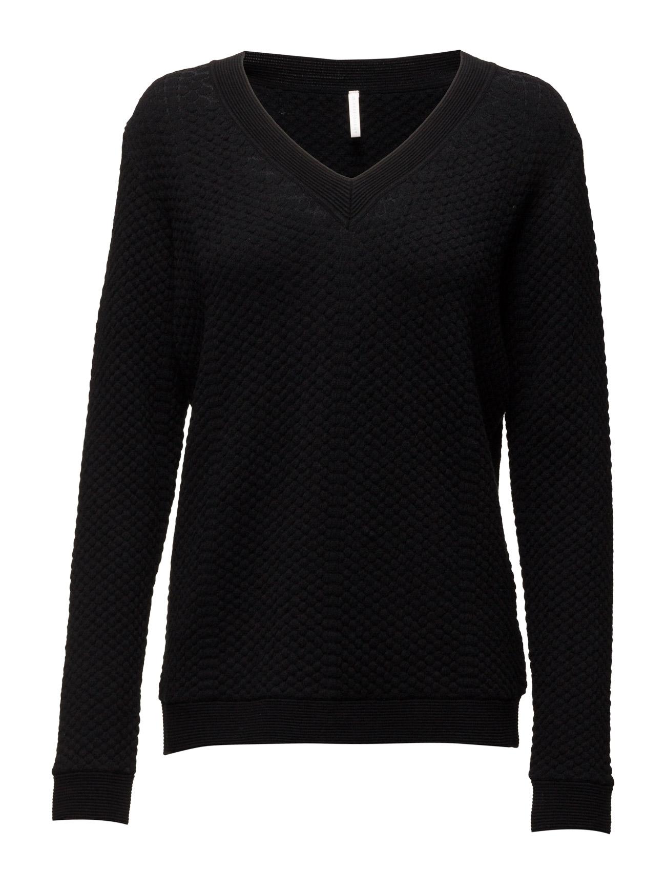 Dollo-Pu FREE|QUENT Sweatshirts til Kvinder i Sort