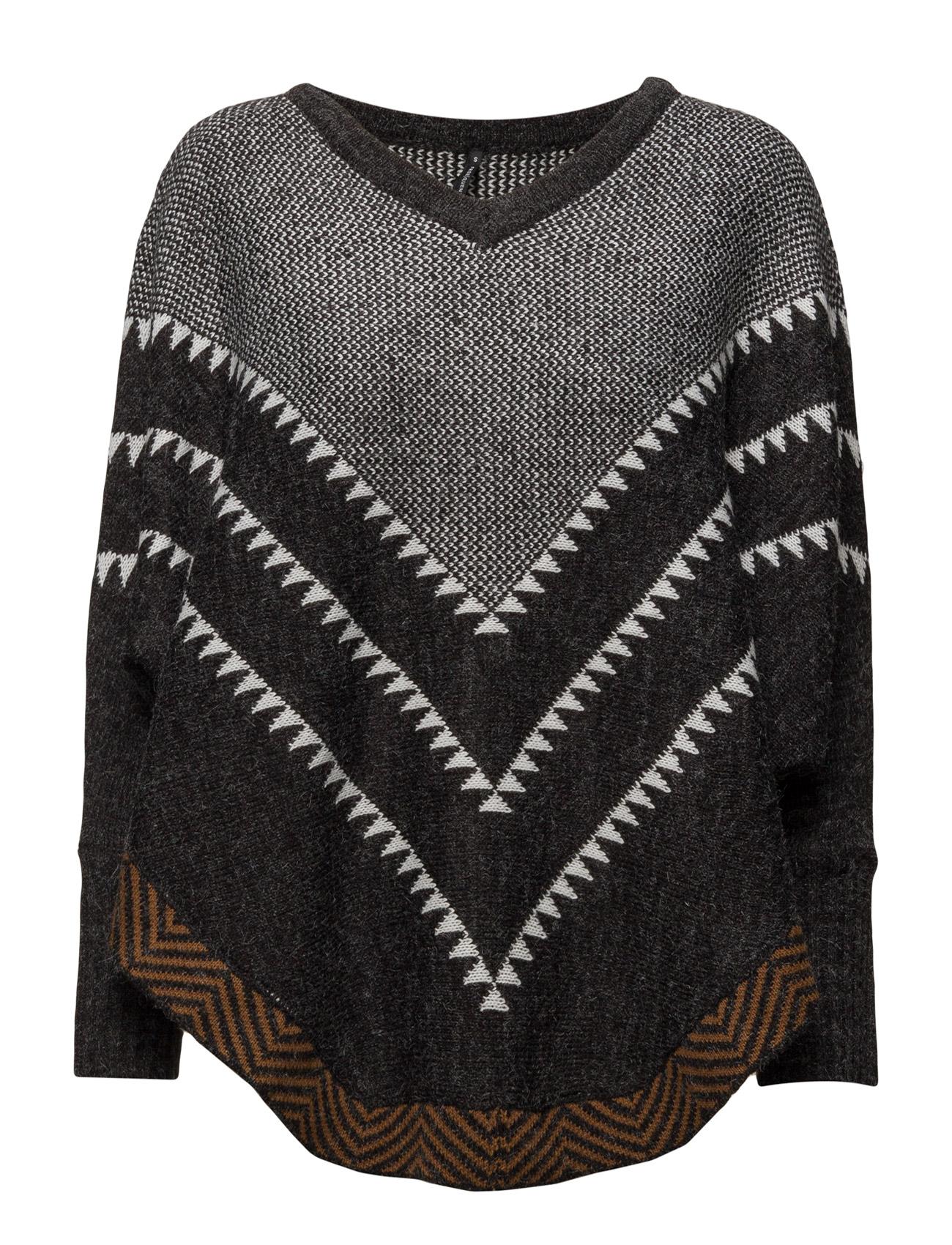 Rhonda-Cape FREE QUENT Sweatshirts til Kvinder i